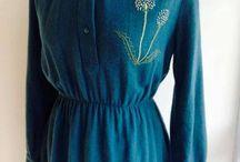 Dress needs