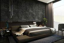 Υπνοδωμάτιο / Bedroom Design