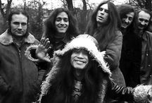 Kosmiche / 1970S German Rock