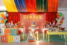 meu trabalho: festas infantis / festas infantis no Rio de Janeiro, fotógrafa de famílias Isis Castro