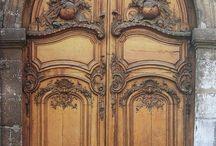 Doors/Deure