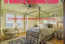 Cozy Home Easy Tips / Easy ways to keep your home cozy, nice and beautiful