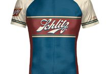 Vintage Bike Jerseys