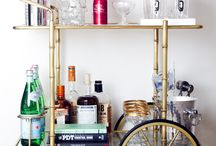 pimp my bar cart