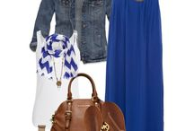 Fashion / This board is about my favorite styles in fashion from casual sweater and jeans to fancy dresses I've got it all