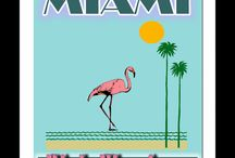 Miami..ought to be..