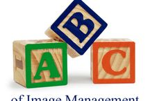Image Management  / We are our own brand ambassador