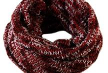 knitting / by Ina Burkhamer Morrell