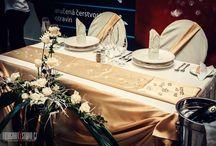 Svatební veletrh / Hotel Bobycentrum**** se účastnil 10. ročníku Svatebního veletrhu v OC Futurum, kde prezentoval se svým stánkem včele s nazdobenou svatební tabulí.