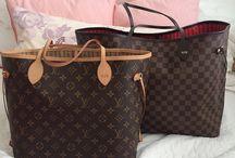 My favorite bags