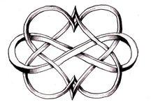 Keltische Tatoeages