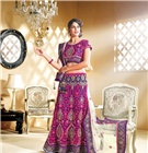 Dazzling Wedding Bridal Lehengas / This wedding season, get ready to dazzle with our all new & stunning range of bridal lehengas. We guarantee you that everyone will stare at your outfit once you wear it....Take a glimpse at http://www.sareesbazaar.com/Lehengas/Wedding-Lehengas-264.html