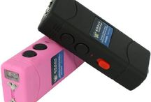 Security - Stun Guns