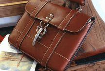 Briefcases/Handbags