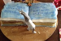 Cake / Pretty cake / by Short Story Lady