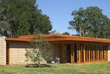 Architectural Design / by James Warner