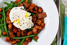 Whole30 Friendly Recipes / Whole30 Recipes and inspiration. Because those 30 days don't have to completely suck.