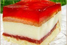 ciasto z kasza
