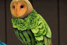 Food Art / Pictures of foods that are loved / by Michelle Norwood
