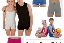 Junior Support Garments