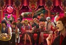 Anime képek :*