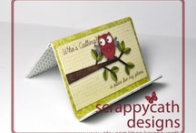Crafty Tutorials / by Cathy Dippolito