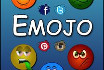 Emojo Screenshots / Here are screenshots from the brand new Emojo Journal / Diary app in the App Store.  https://itunes.apple.com/us/app/emojo-journal-diary/id928517181?ls=1&mt=8