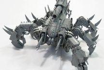 GWS - 40K Chaos
