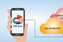 LMS - Lead Management System / LMS Auto is the unique and affordable app specifically designed for the automobile industry. This app helps to manage all the leads and convert those leads into profitable business.
