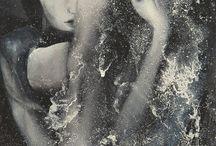 Léna Brauner paintings