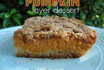 Recipes / by Robin Devor