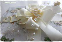prezent / pakowanie prezentów