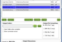 Free PDF to JPG Converter2