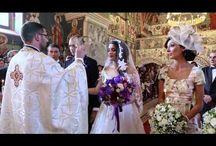 Ioana & Andrei -Wedding Moments 2015