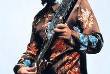 Carlos Santana / Santana