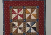 Mini-quilt