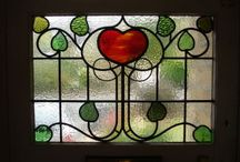 Stained & Leaded Windows