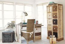 Home style - Office and study / by Susanna Haynie, Realtor in COS