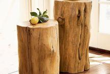 muebles rústicos / hermosos muebles rústicos.