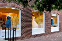 Welcome to Ellie's Bridal Boutique
