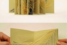 book binding art
