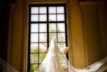 Bridal Portraits / Beautiful bridal portraits