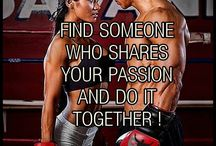 Fitness Couples / Train together ..Stay together