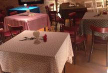 El Palauet Events / We have various event spaces available for hire