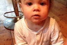 Baby illness / Our experiences of how to cope with the illnesses some babies get