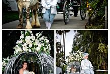 Dream wedding / This board shows pics of all the things that would make up my ideal wedding...