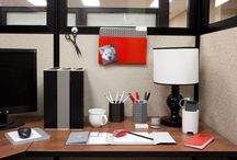 Work - Decorate and Organize / by Robbin Seeberger