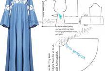 Dikiş desenleri