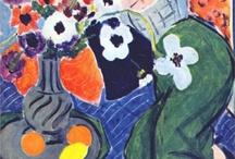 Matisse / by ZombieGirl