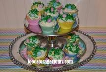 Easter & Spring Ideas-FSM / by Food Storage Moms